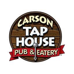 Carson Tap House Logo