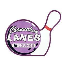 Channahon-Lanes-Logo