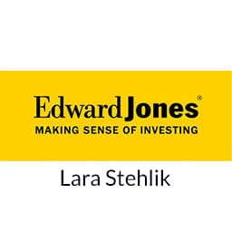 Edward-Jones-Lara-Stehlik-Logo