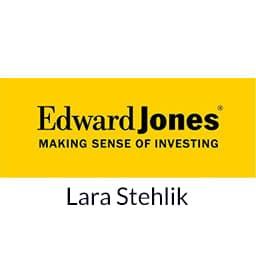 Edward-Jones-Lara-Stehlik-Logo